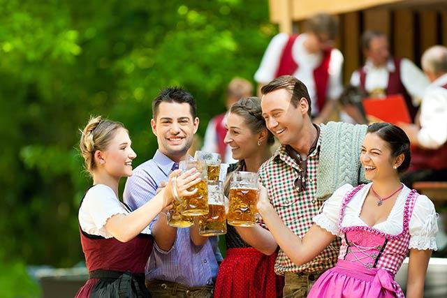 Oberlausitzer Oktoberfest 2014
