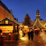Scneeberger Weihnachtsmarkt