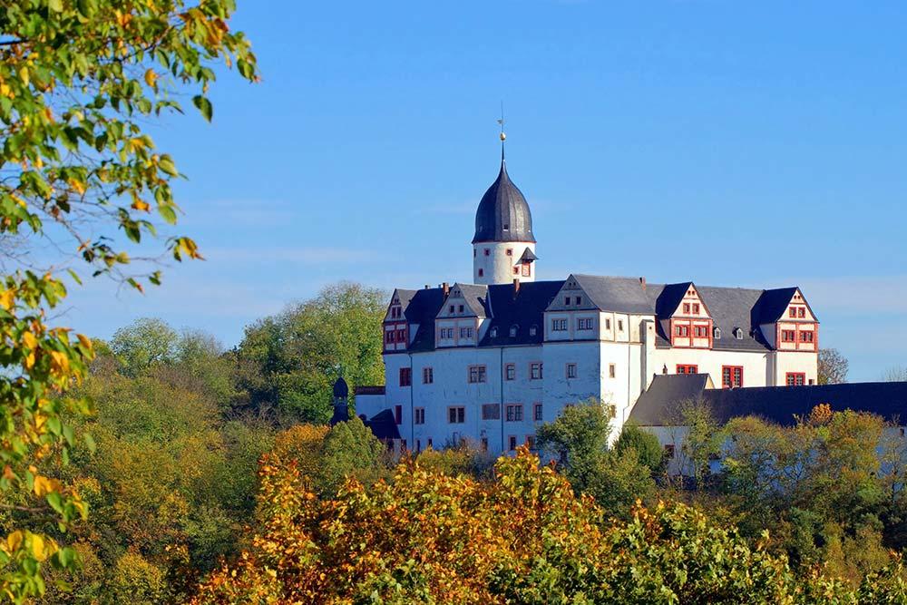 Schloss Rochsburg