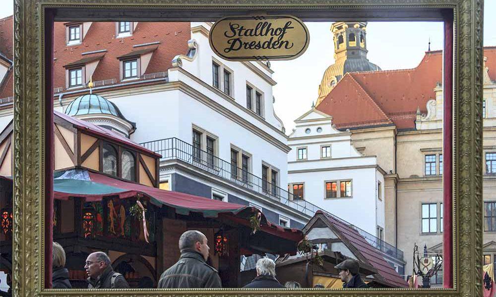 Mittelalter-Weihnachten und Rauhnächte im Stallhof Dresden