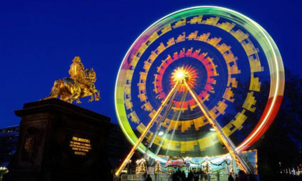 Augustusmarkt Dresden